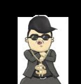 out - gangsta